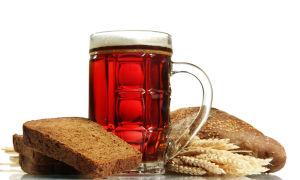 Не хлебом единым: простой рецепт приготовления хлебного пива