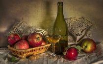 Настойка из яблок в домашних условиях: простой рецепт на водке, на спирту и на самогоне