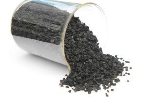 Делаем угольный фильтр для очистки самогона