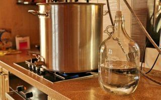 Подкормка для сахарной браги: ускоряем брожение