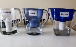 Очистка самогона фильтром для воды