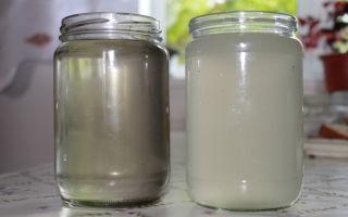 Осветление браги бентонитом и другими действенными методами