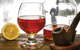 Готовим домашнюю имитацию коньяка на основе спирта