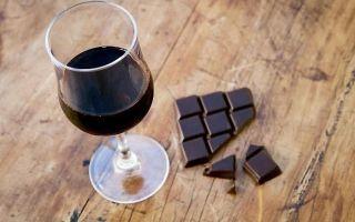 Шоколадный коньяк: рецепт в домашних условиях