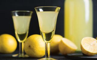 Лимончелло в домашних условиях: лучшие рецепты ликера