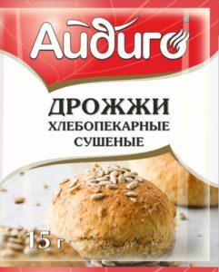 хлебопекарные дрожжи