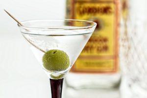 домашний мартини